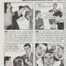 """1948 Milk of Magnesia Ad """"Women"""""""