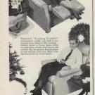 """1952 BarcaLounger Ad """"Best present"""""""