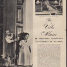 "1950 The Villa Maser Article ""Masterpiece of Illusion"""