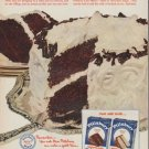 "1950 Pillsbury Ad ""Just look at you"""