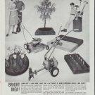 "1961 Lawn-Boy Ad ""Bright Idea"""