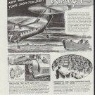 """1958 Borg-Warner Ad """"Believe It or Not"""""""