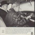 """1958 Motorola Ad """"More to enjoy"""""""