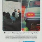 "1965 General Motors Ad ""Guardian Maintenance"""