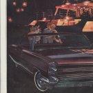 """1966 Pontiac Ad """"Everybody tried"""""""