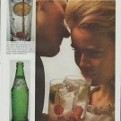 "1965 Sprite Ad ""How will vodka coexist"""