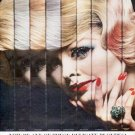 """1962 Clairol Ad """"Delicate Blondes"""""""