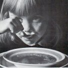 "1962 Lipton Soup Ad ""Five tasty ways"""