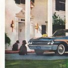 "1961 Ford Country Squire Ad ""A new independence"""