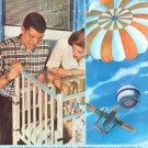 "1961 Philco Air Conditioner Ad ""Concord Road"""