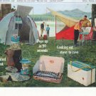 "1961 Thermos Ad ""Camp and Picnic"""