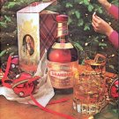 "1979 Drambuie Liqueur Ad ""Drambuie over ice"""