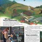 """1980 Honda Ad """"Easy come. Easy go."""""""