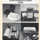 """1966 General Electric Ad """"On Sunday"""""""