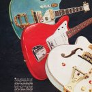 "1966 Electric Guitars Article ""It's Money Music"""
