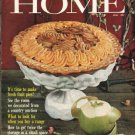 "1961 The American Home Cover Page ""photo by Stan Young"" ~ June, 1961  2685"