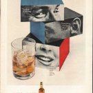 "1962 Haig & Haig Ad ""Look at it this way""  2733"