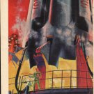 "1962 Goodyear Ad ""Engineered Value""  2746"