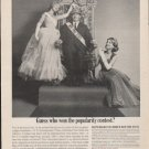 """1962 New York State Ad """"Guess who won""""  2760"""