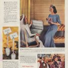 "1938 International Silver ""Rosalind Russell"" Ad"