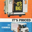 """1959 International Harvester Ad """"priced so low"""" ~ (model year 1959)"""