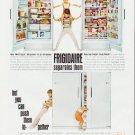 "1964 Frigidaire Ad ""Frigidaire separates them"""