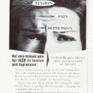 "1963 Anacin Ad ""in 22 seconds"""