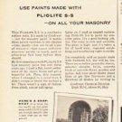 "1953 Goodyear Ad ""Hi Neighbor!"""
