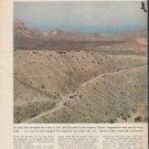 "1963 Chevrolet Trucks Ad ""The Baja Run"" ~ (model year 1963)"