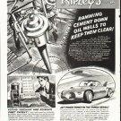 "1956 Borg-Warner Ad ""Ripley's"""
