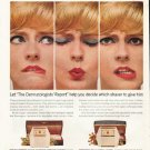 "1961 Remington Shaver Ad ""Decisions"""