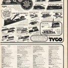 """1972 Tyco Ad """"Spirit of '76"""""""