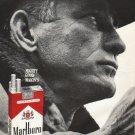 "1961 Marlboro Cigarettes Ad ""Mighty Good"""