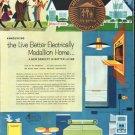 "1958 Medallion Home Ad ""Live Better"""
