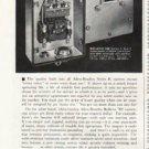 "1964 Allen-Bradley Ad ""an extra discount"""