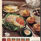 """1965 Del Monte Ad """"Do it with Del Monte"""""""