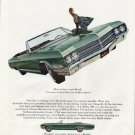 "1965 Buick Ad ""How to buy"" ~ (model year 1965)"