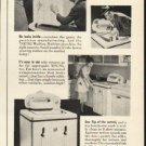 "1948 Young Washing Machine Ad ""How a husband picks"""