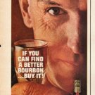 "1965 Ancient Age Bourbon Ad ""If you can find"""