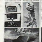 "1965 Evinrude Ad ""for 1966"""
