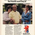 "1980 ERA Real Estate Ad ""Buyer Protection Plan"""
