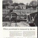 "1958 International Harvester Ad ""punishment"""