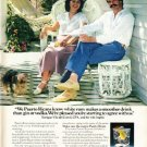"1980 Puerto Rican Rums Ad ""white rum"""