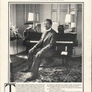 1980 Reverend Peter J. Gomes Article ~ By Anne Fadiman