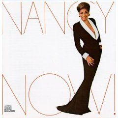 R&B Jazz) Nancy Wilson Now! Sealed op  Cassette