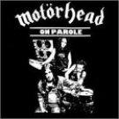 Lemmy & Motorhead On Parole Rare New op '93 Promo Pinback