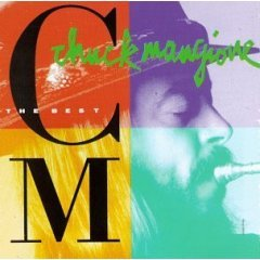 Jazz) Best Of Chuck Mangione VG+ op Chrome Cassette