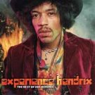Best Of Jimi Hendrix New op 2000 2 Sided Photo Promo Flat