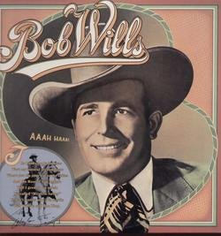 Country) Bob Wills Columbia Historical Edition VG+ op Cassette