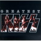 Gene Simmons & Kiss Greatest New op '97 Promo Flat